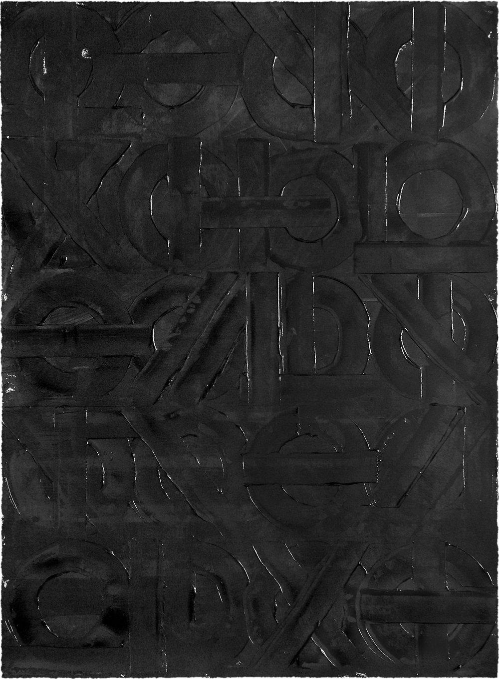 Círculos y Líneas — Diego Berjon
