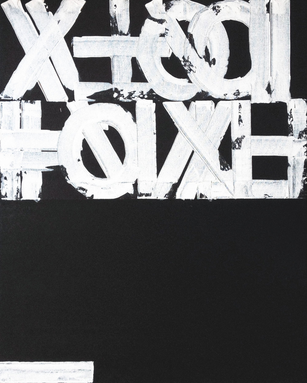 Negativo — Diego Berjon