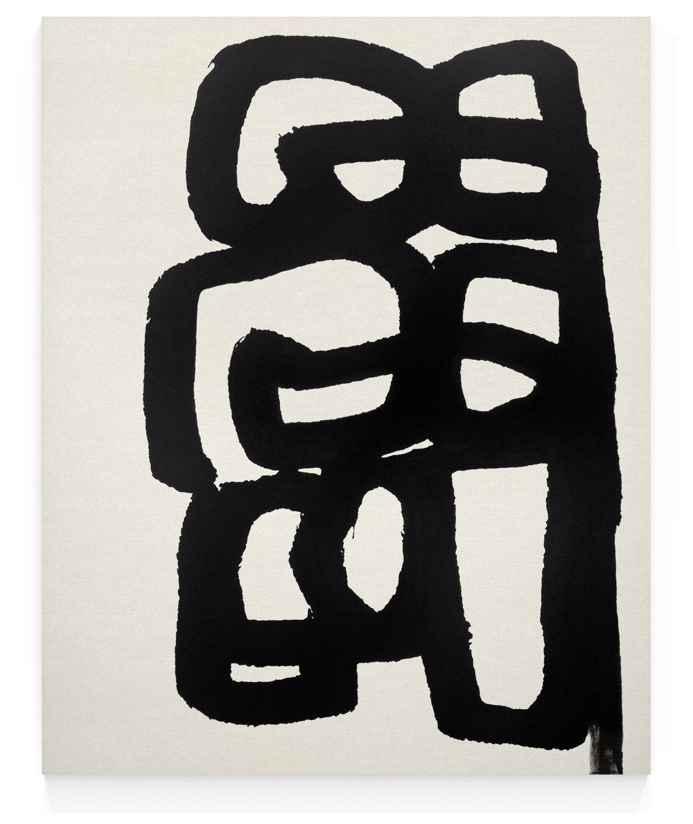 Three Lines, Diego Berjon