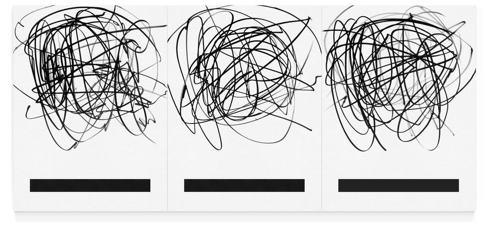 Six Lines, Diego Berjon