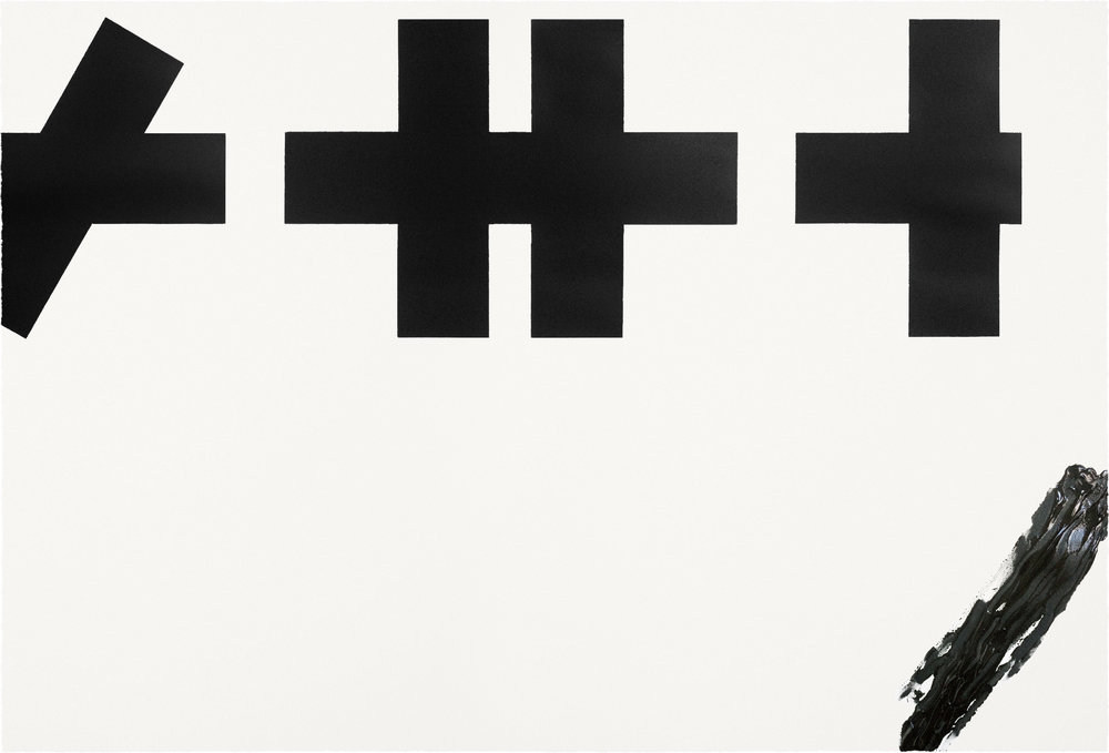 Eight Lines, Diego Berjon