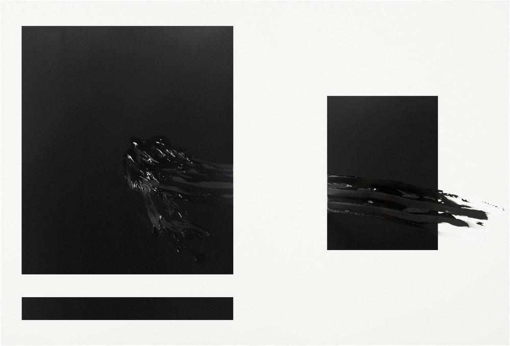 Two Lines, Diego Berjon