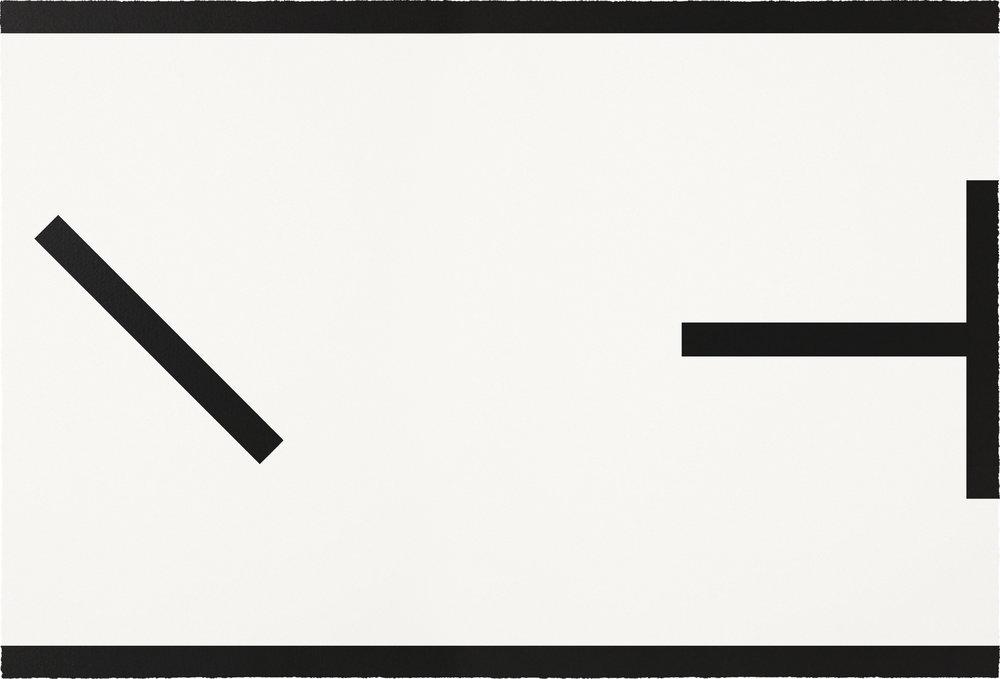 Five Lines, Diego Berjon