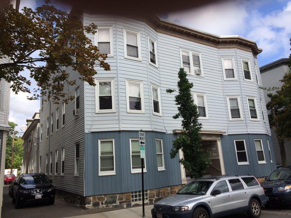 18 Homer Street, Brookline