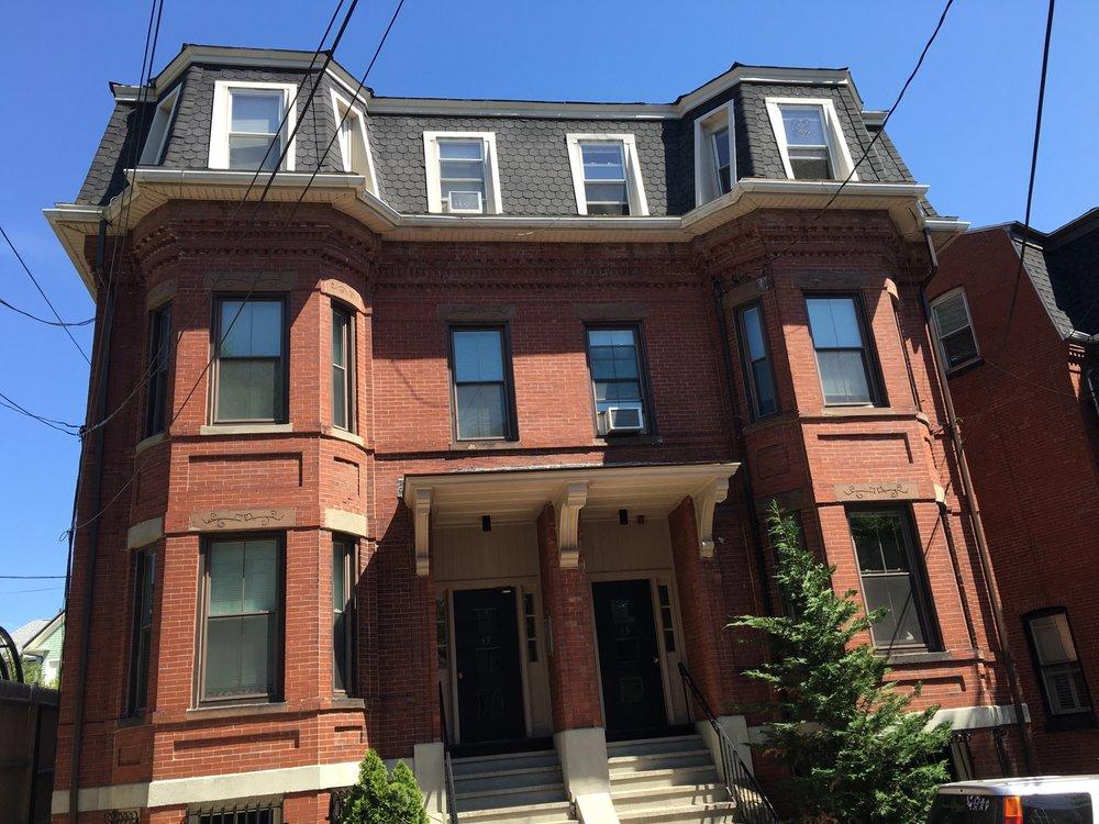 45-47 Florence Street, Somerville