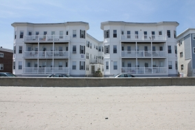 87-90 Winthrop Shore Drive, Winthrop     38 unit ocean front apartment building in Winthrop, MA
