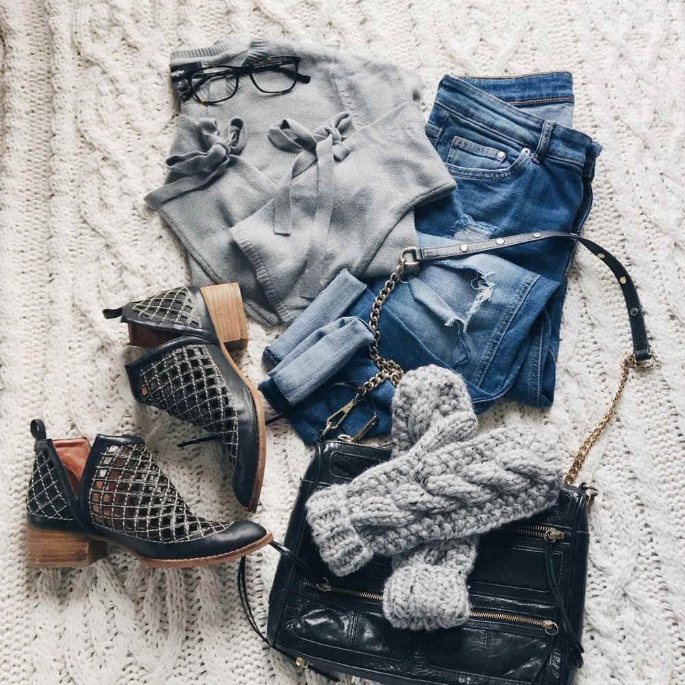 Style by Northern Loop Knitwear