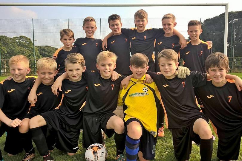 Boys FootballYear 11 - After school / Wembley (1st half term) / R Clarke / PE