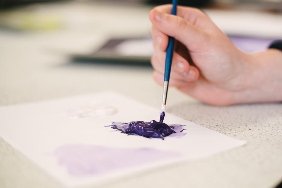 KS3 Art Club - A Week only / After school / 220 / D Gray / Art
