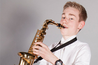 Brass Beginners - Lower school lunch / M Grimes / Music