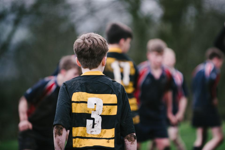 Boys RugbyY7 - After school / PE