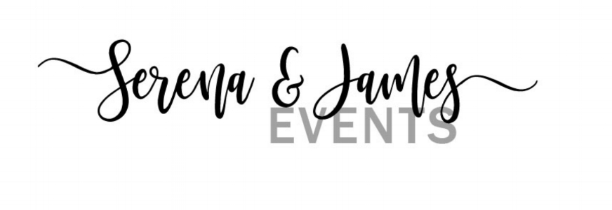 Serena & James Events