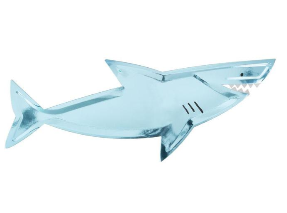 Baby Shark Platter