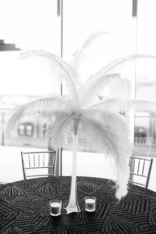 Feather Arrangements by Popseri