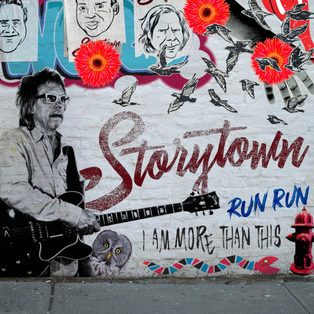 Run Run / I Am More Than This - SpotifyiTunesAmazon