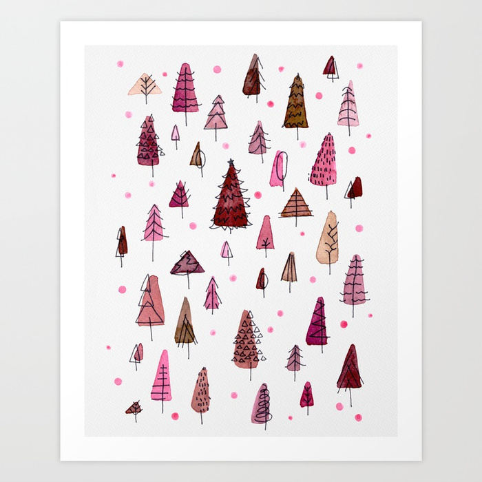 christmas-forest-in-pink-prints.jpg