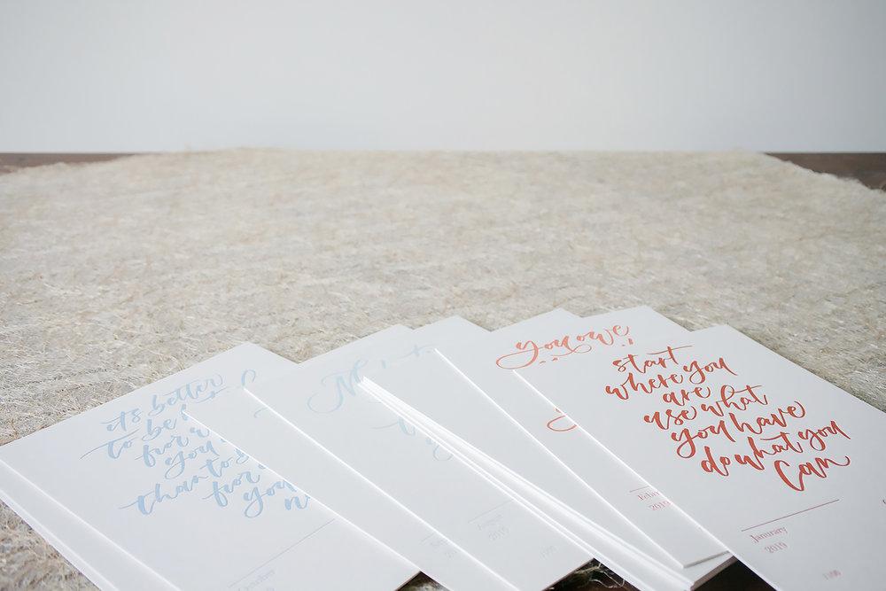 700gsm premium cardstock paper.