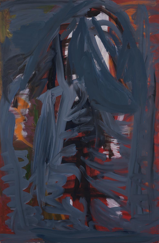 dorian gray,  2011