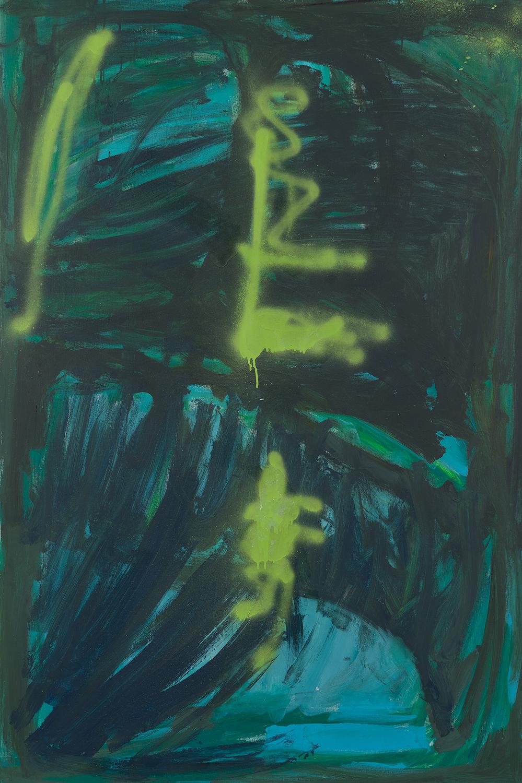 green, blue, 2011