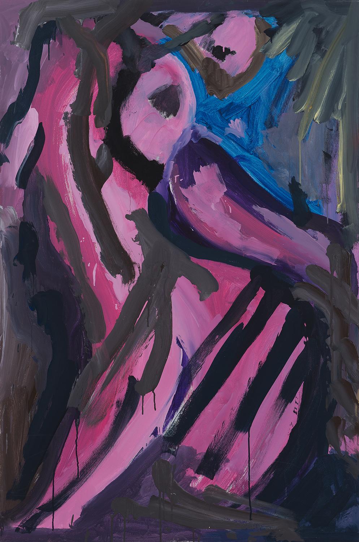 Nipple, naples 2008