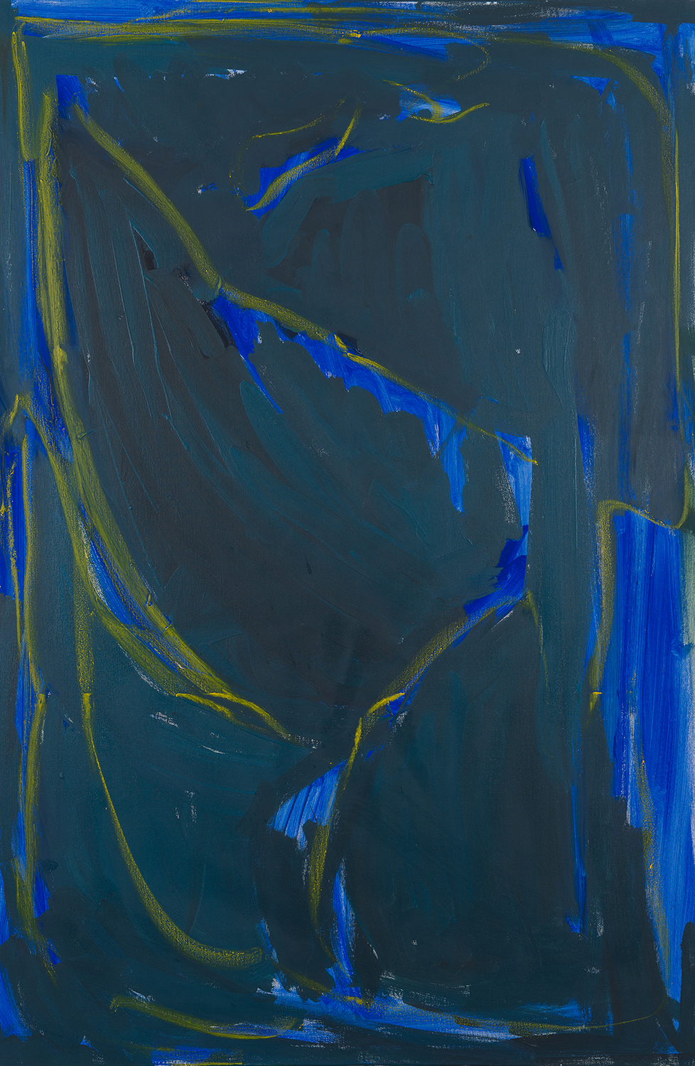 blue, yellow, 2011