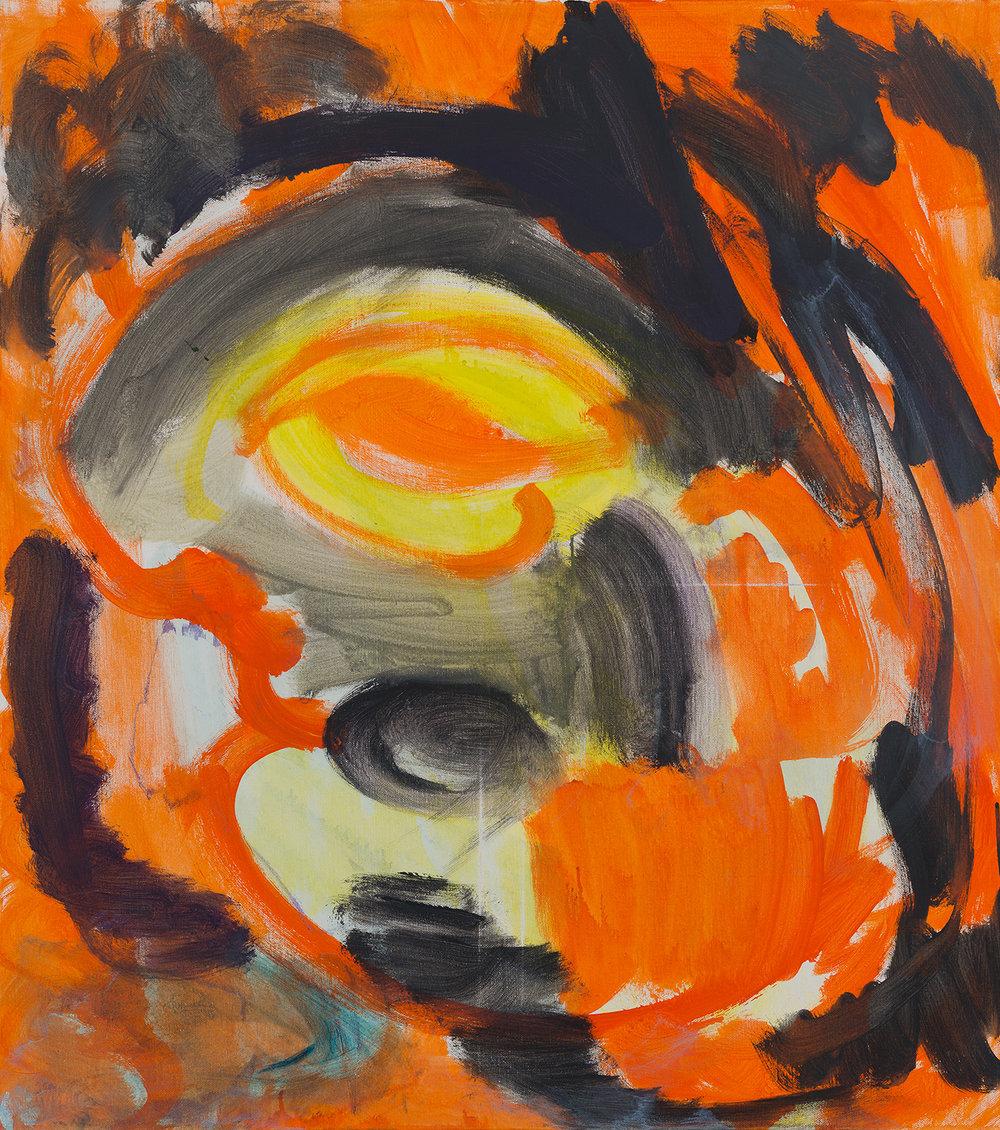 Mask No. 2, 2008