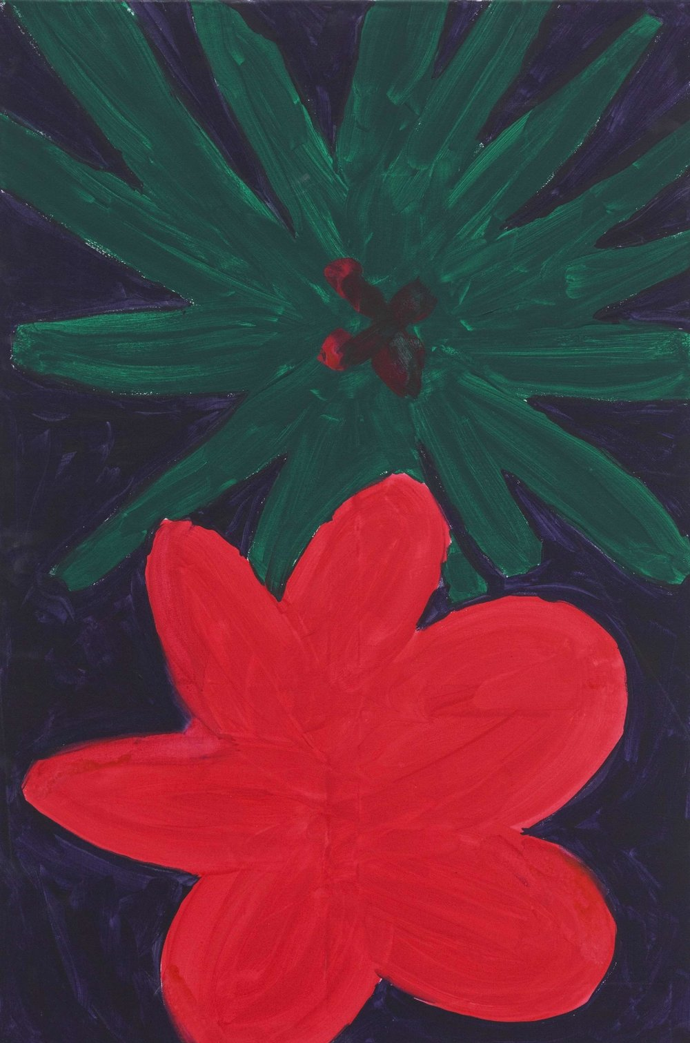 green / red. 2014
