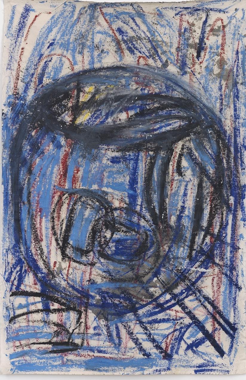 eye morose, 2012