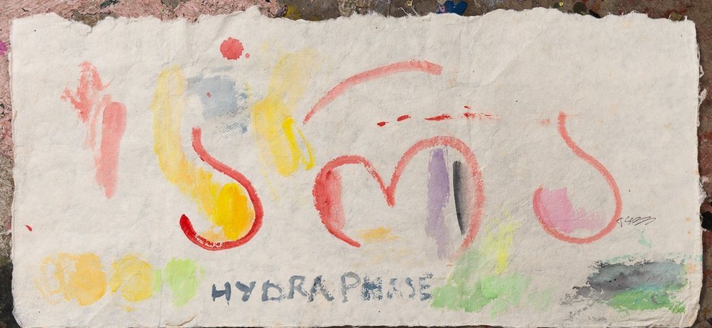 ara - HYDRAPHASE, 2004