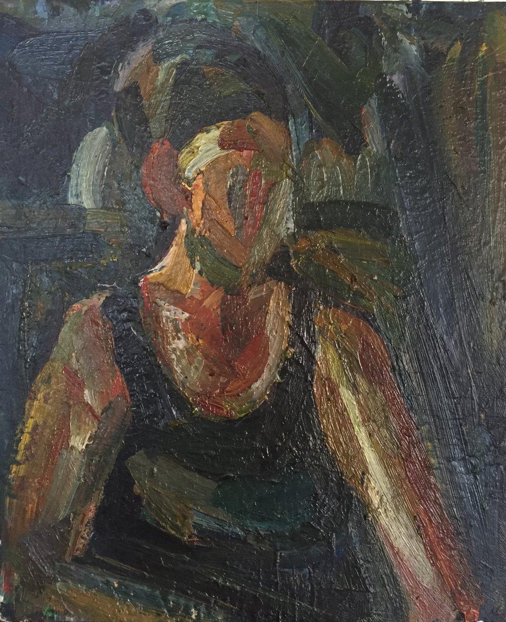 natia, around 1992