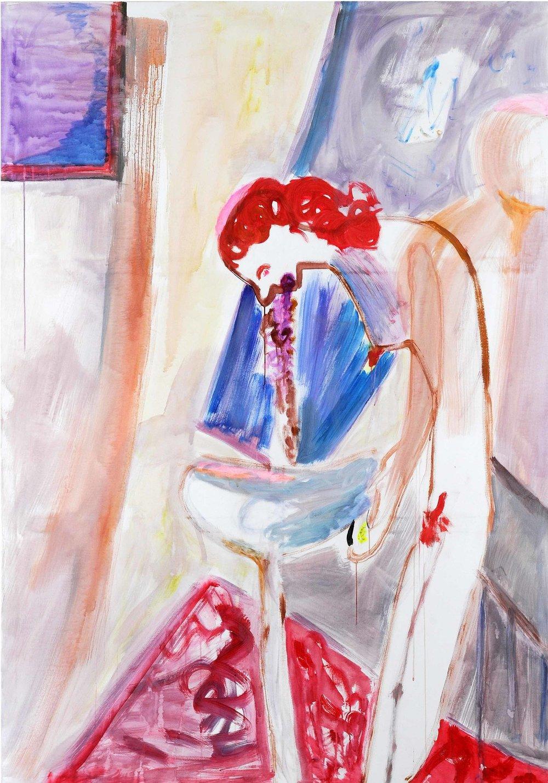 kotzen, 2005