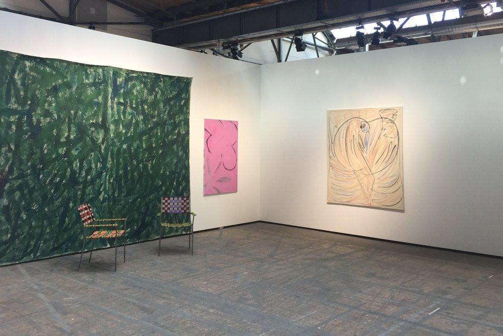 art berlin 2017, Galerie Charim