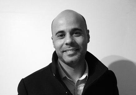 Azize El Ghaouti - PDG Easy COM