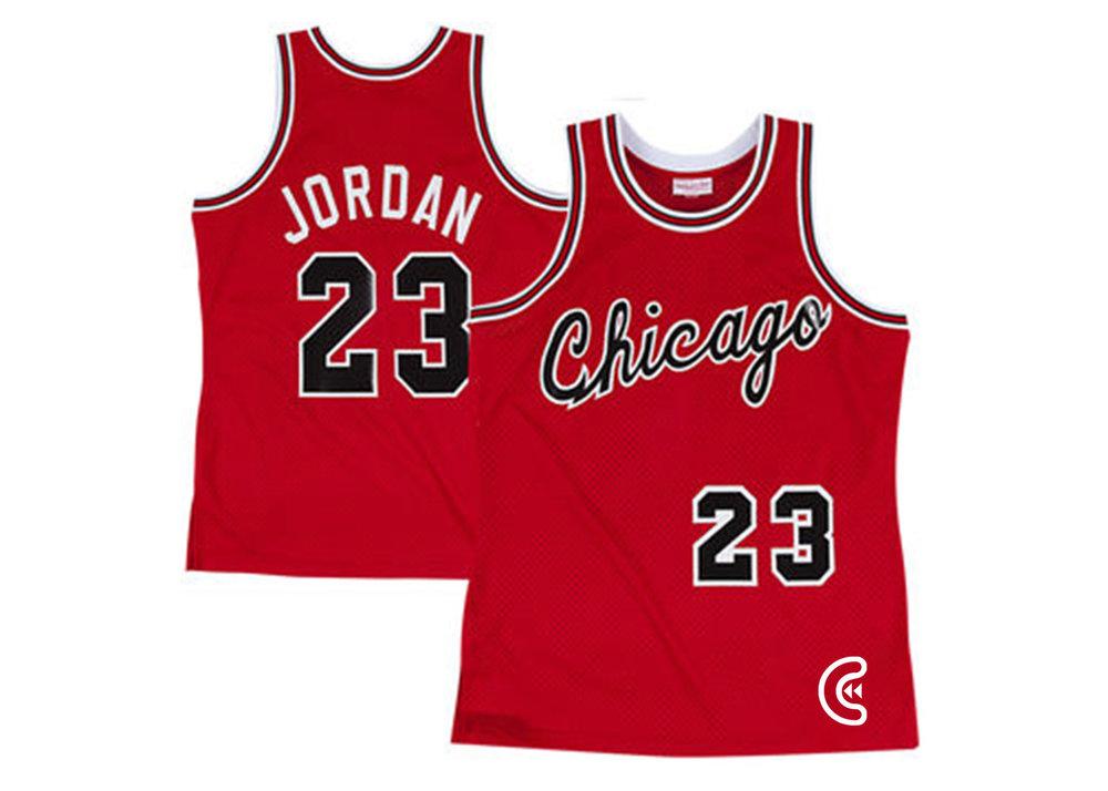 Michael Jordan -Bulls $249.99