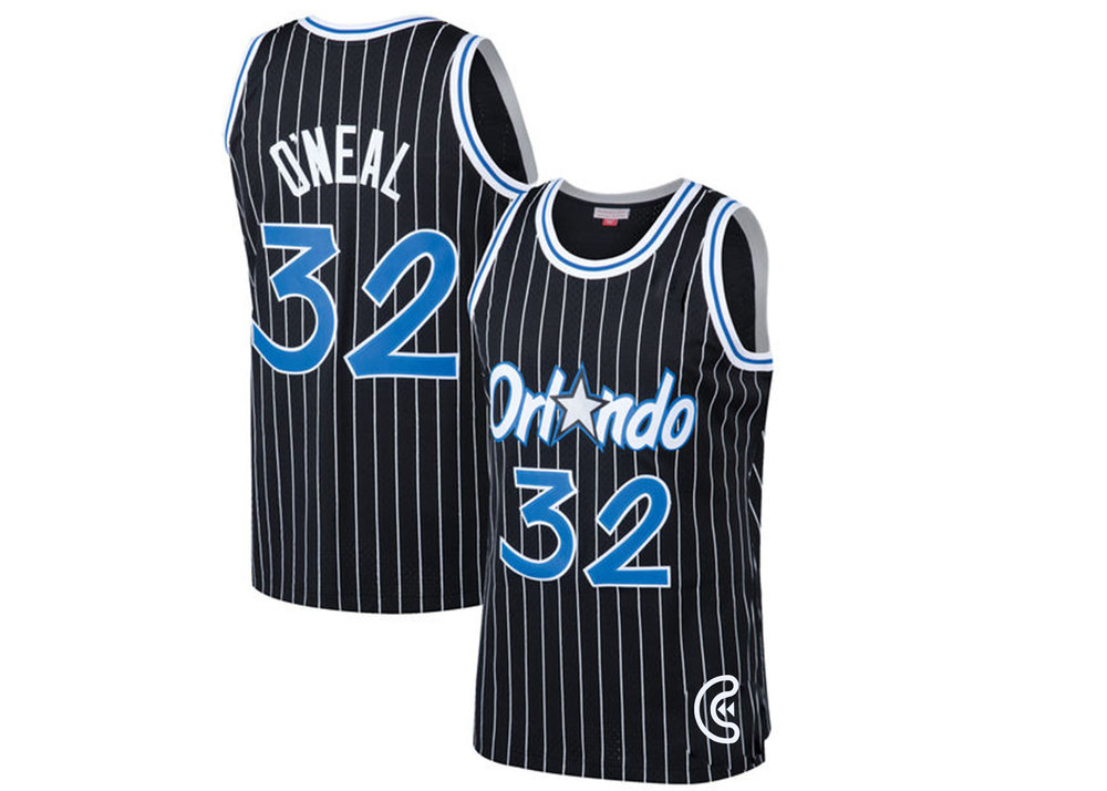 Shaquille O'Neal - Magic    $249.99