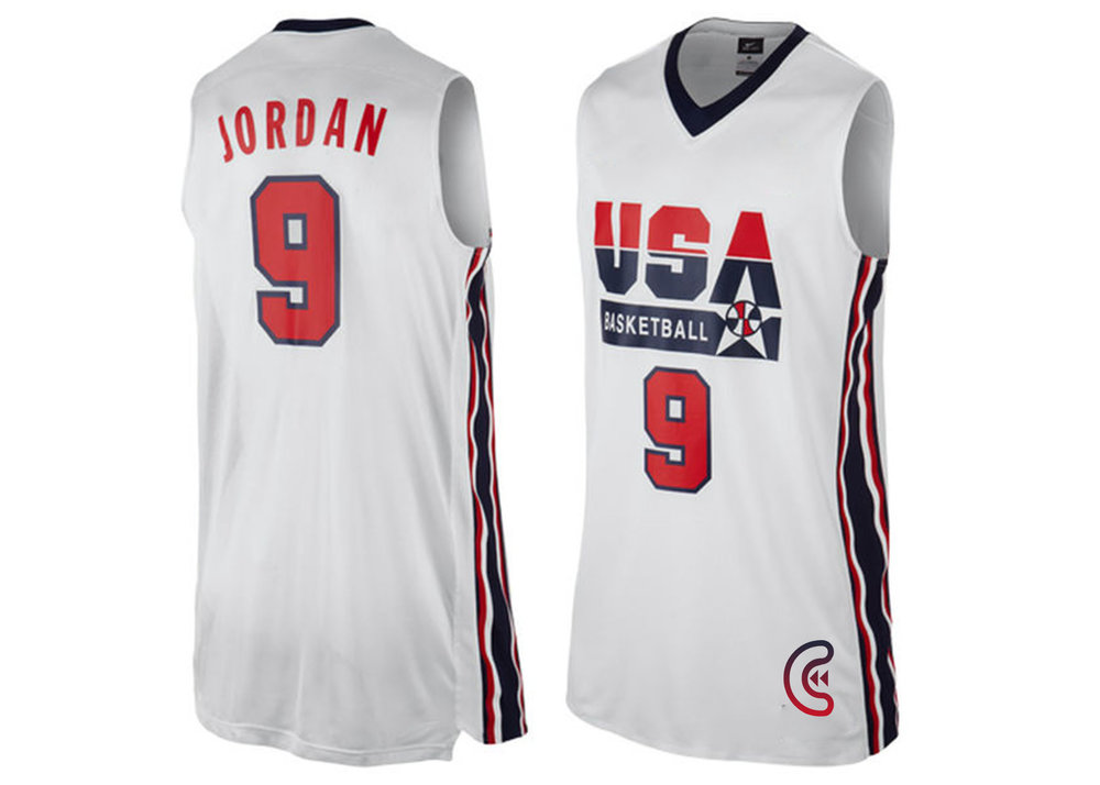 Michael Jordan - Team USA    $249.99