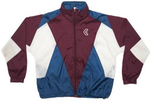 Retro Windbreaker #1    $139.99