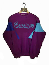Retro Sweatshirt #2    $119.99