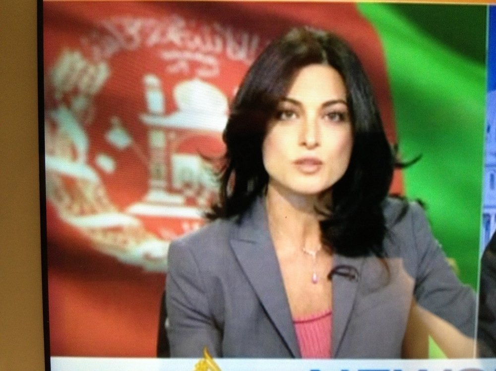 Ghida Fakhry Live News