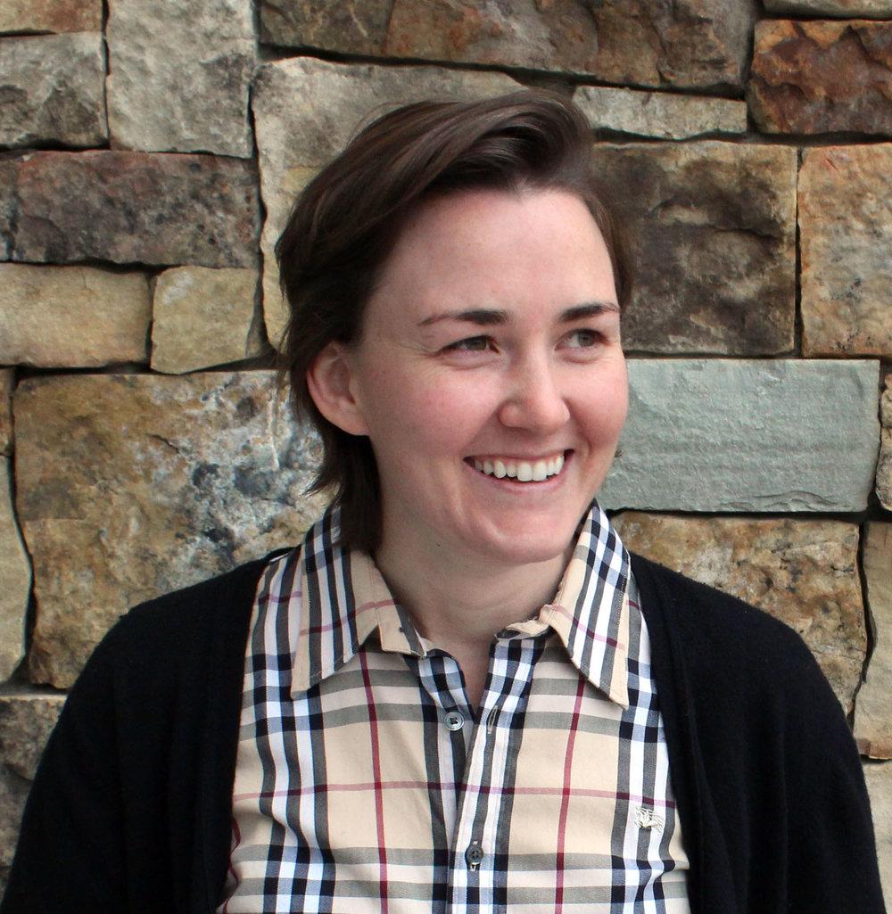 Catherine Hofmann LGBTQ health