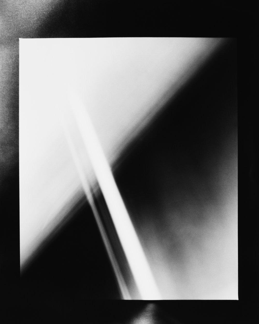 16 x 20 Inches  Silver Gelatin Print