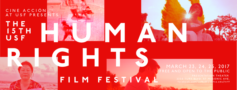 At 4pm, on Thursday March 23rd, 2017, Finding Mabel will be screening during the 15th annual Human Rights Film Festival. For more information, please visit:   https://www.usfca.edu/arts-sciences/about/human-rights-film-festival