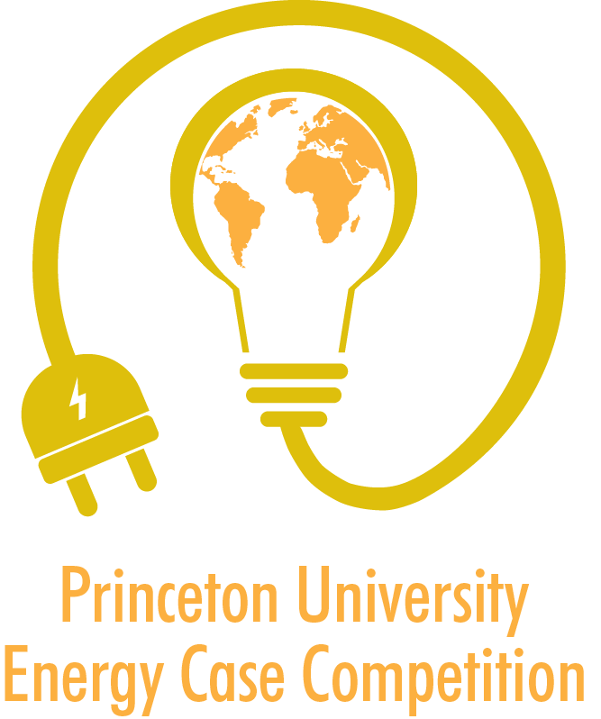 Princeton Energy Case Competition