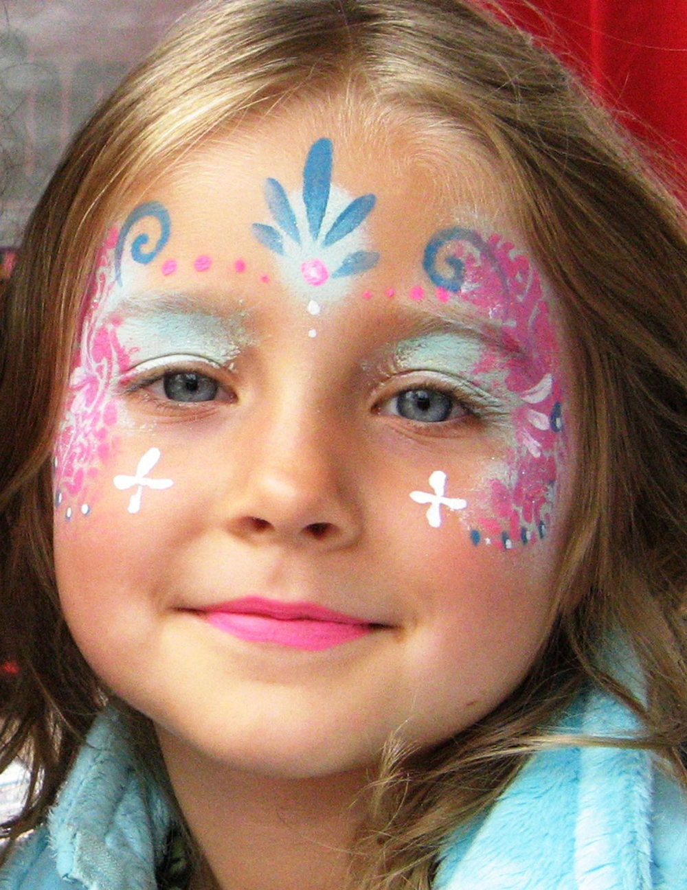 face painting creative journeys