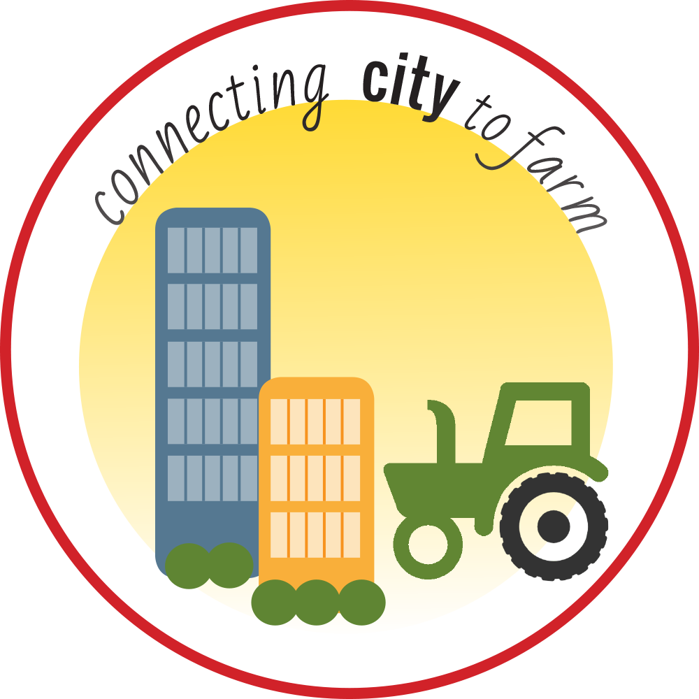 Copy of Connecting City to Farm