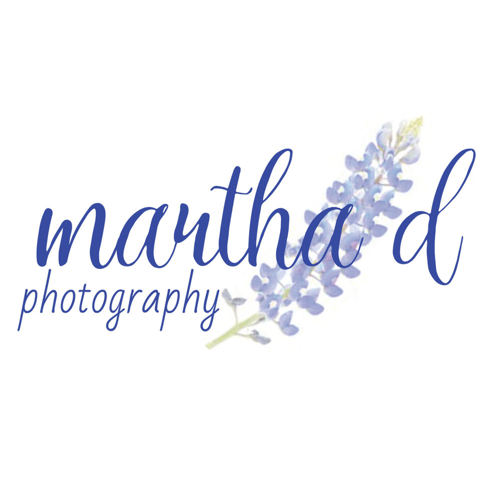 Copy of Martha D Photography
