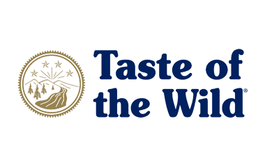 Taste of the Wild Transparent logo.png
