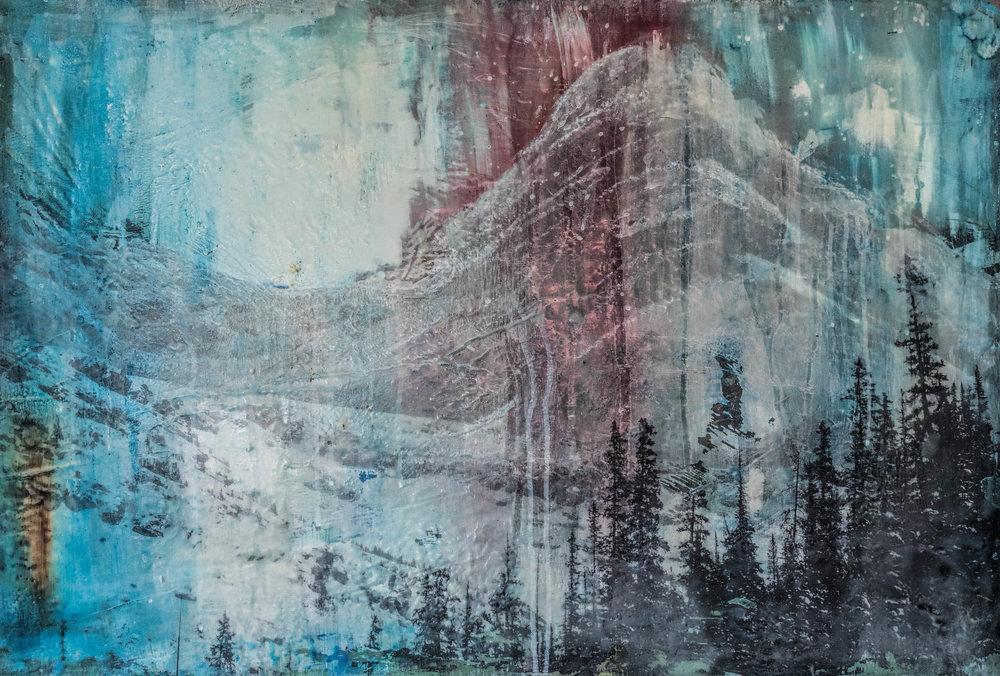 """rocky mountain dream"""