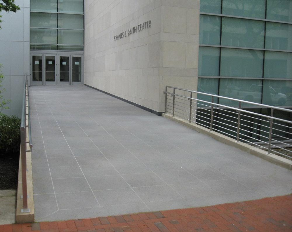 GW Smith Center