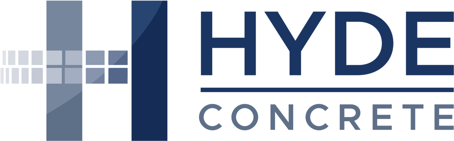 Hyde Concrete